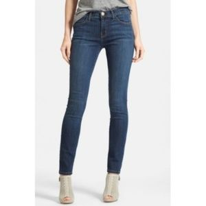 Current/Elliott Jeans The Ankle Skinny Stagecoach